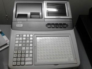Máy tính tiền cho quán cafe tại Kiên Giang