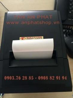 Máy in hóa đơn cho quán cafe tại Kiên Giang
