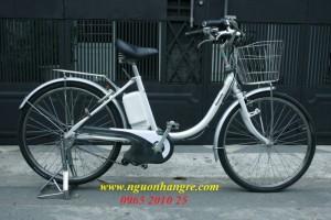 Xe đạp điện Nhật Bản
