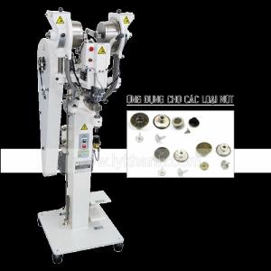 Máy đính nút tự động Model: SM-900-N