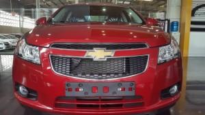 Xe Chevrolet Cruze LS 2015 - Xe Tốt Giá Tốt