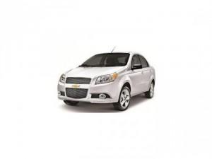 Bán Chevrolet Aveo 2016 rẻ nhất