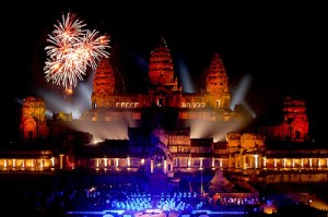Du lịch Campuchia – xứ sở chùa tháp Siêm riệp – Phnom penh 4n3d