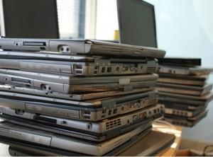 Thu mua LCD hư cũ