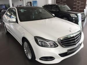 Cần bán Mercedes E400
