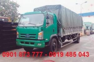 Mua xe tải TMT Cửu Long 9.5 tấn/9T5/9.5 tan/9,5 tấn trả góp - Giá bán xe tải TMT Cửu Long 9.5 tấn/9T5/9,5 tấn tốt nhất