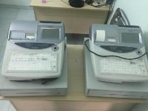 Máy tính tiền cho quán cafe tại Hà Nội