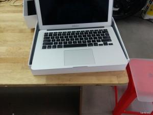 MacBook Air MD760