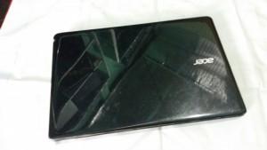 Acer E1 452 i3 3217u 2g / 500g