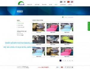 Thiết kế website giao diện thân thiện mobile siêu rẻ