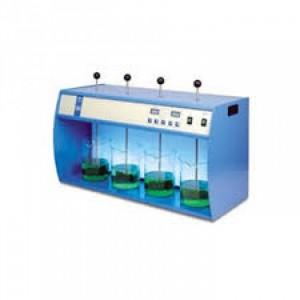 Máy Jar Test 4 vị trí cùng tốc độ