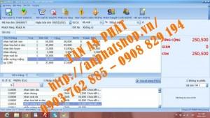Phần mềm tính tiền giá rẻ cho shop, tạp hóa, siêu thị mini, bách hóa.
