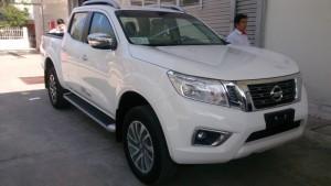 Nissan Navara NP300 - 2.5L(Số sàn) - giá tốt tại Nissan Đà Nẵng