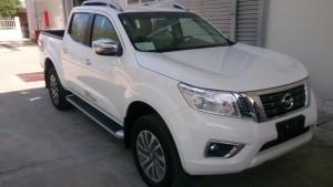 Ngoại thấNissan Navara NP300 - 2.5L(Số sàn) - giá tốt tại Nissan Đà Nẵngt xe Sunny