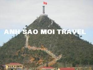 Du lịch Hà Giang - Đồng Văn - Lũng Cú - Mèo Vạc - Tuyên Quang 4 ngày giá rẻ