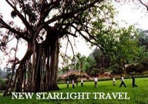 Du lịch Tuyên Quang - Tân Trào - Suối khoáng nóng Mỹ Lâm 2 ngày giá rẻ 2015