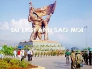 Tour du lịch Điện Biên Phủ 3 ngày giá rẻ 2015