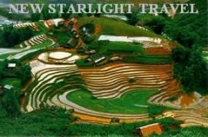 Tour du lịch Mai Châu - Mộc Châu 3 ngày giá rẻ 2015