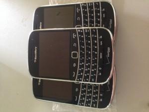 BlackBerry 9930, có bis, có camera, BH 6 tháng, mới 99%, nguyên zin