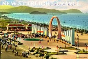 Tour Hè: Du lịch biển Cửa Lò – Quê Bác 4 ngày 5 đêm