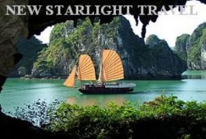Tour du lịch Hạ Long – Tuần Châu - Cát Bà 4 ngày 3 đêm 2015