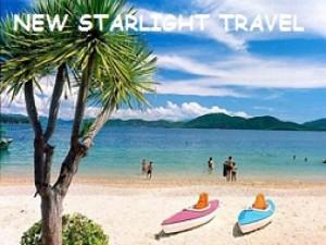 Tour du lịch Nha Trang – Mũi Né  5 ngày giá rẻ 2015