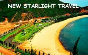 Tour du lịch Bãi Lữ Resort 3 ngày giá rẻ