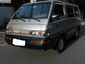 Mitsubishi L300 7C nhập Mỹ 95,  dòng cao cấp nhất L300