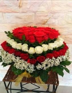 Gửi điện hoa về Thanh Hóa