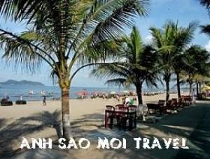 Tour du lịch biển Sầm Sơn 3 ngày giá tốt