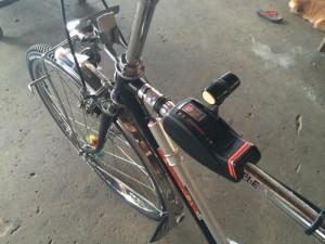 Xe đạp thể thao thủy thủ