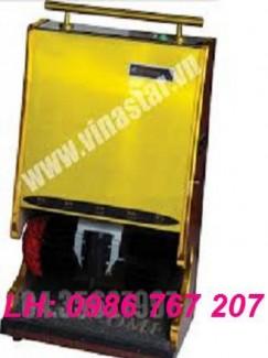 Cần bán máy đánh giày cho văn phòng, máy đánh giày tự động Shiny G1 giá rẻ