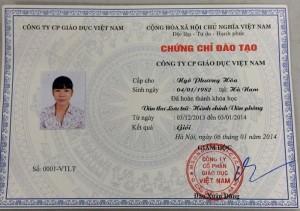 Đào tạo nghiệp vụ văn thư lưu trữ tại Đà Nẵng