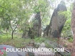 Tour du lịch K9 Đá Chông – Đền thờ Bác Hồ 1 ngày