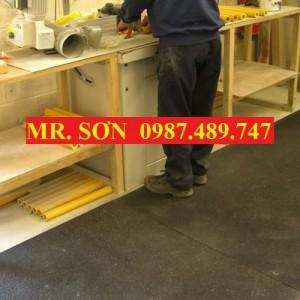 Sàn chống thấm, bọc phủ composite