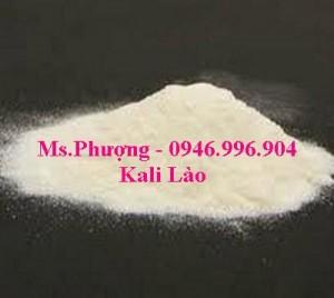 Cung cấp Kali Lào - KCl  số lượng lớn hàng cont tại cảng