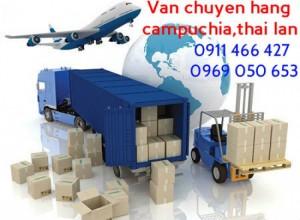 Chuyển hàng đi Thái Lan giá rẻ