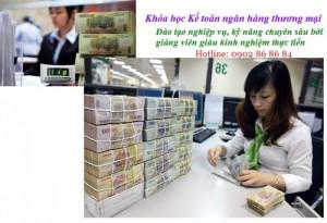 Địa chỉ học kế toán ngân hàng chứng chỉ HV Tài Chính