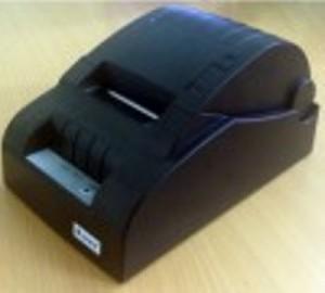 Máy in hóa đơn mini.
