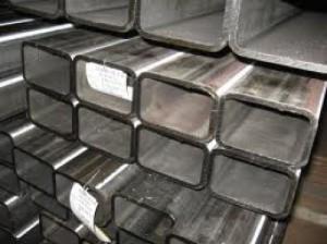 Thép hộp, thép hộp vuông, hộp thép 100x100x8x6.000 mm