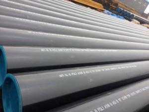 Thép ống hàn , ống đúc  ASTM A 500/ A106