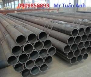 Thép ống đúc 273 x 6.5 x 6000mm