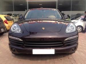 Bán Xe Porsche Cayenne S 2010