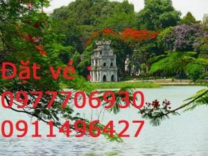 Vé máy bay Sài Gòn - Hà Nội