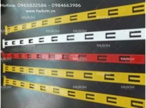 Chuyên sản xuất, cung cấp Hanger quảng cáo, dây nhựa treo hanger tại Hà Nội