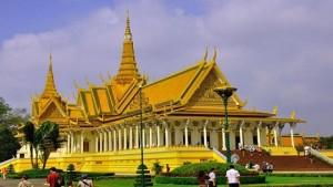Tour Campuchia 2 ngày
