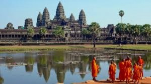 Tour Campuchia khởi hàng hàng ngày