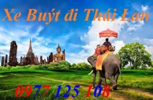 Tour Thái Lan 5 ngày