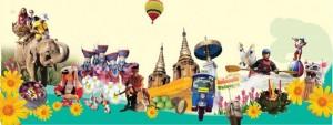 Tour Thái Lan 6 ngày