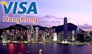 Dịch vụ xin visa đi Hongkong